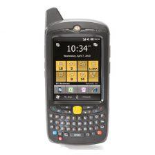 Asistente digital empresarial (EDA) MC65 resistente con WAN de 3