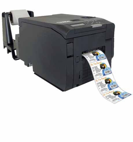 impresora CX86e2