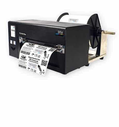 impresora FX810e