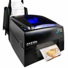 impresora fx510e