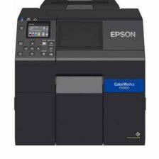 impresora epson c6000
