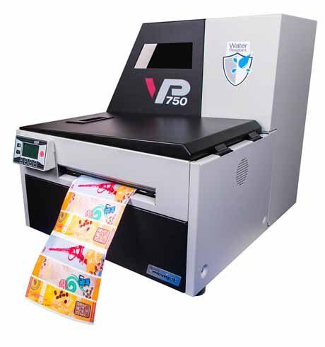 impresora vp750