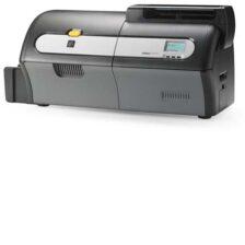RFID ZXP Series 7